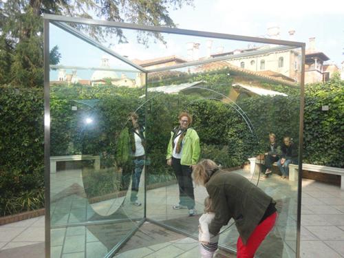 Venedig- Hinter Glas-1