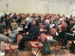 Vortraege_Oekumenische Tagung zum ehrenamtlichen Engagement in Koeln