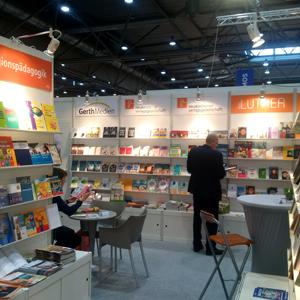 Foto Buchmesse