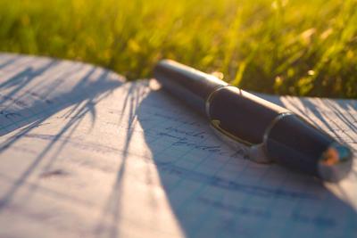 Schreiben – deuten – handeln